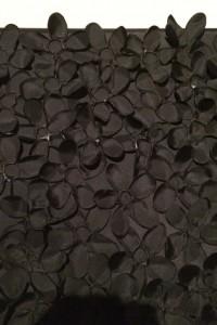 Art Blog - Black Flowers 2
