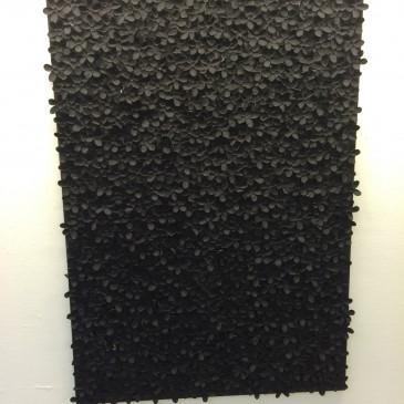 Art Blog 2 – Black Flowers